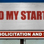 Make Solicitation a Company Value (in a PG-13 Way)