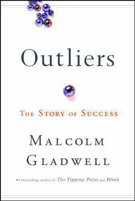 Malcolm Gladwell - Outliers_ the story of success