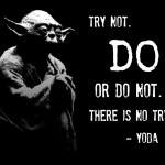 Yoda's Advice for Entrepreneurs