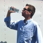 Water that Takes a Different Shape – Interview with My Cause Water's Michael Fitzgerald II