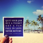Why You Should Quit Your Job