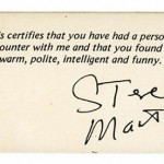 5 Iconic Business Cards and What They Say About the Men That Carry Them