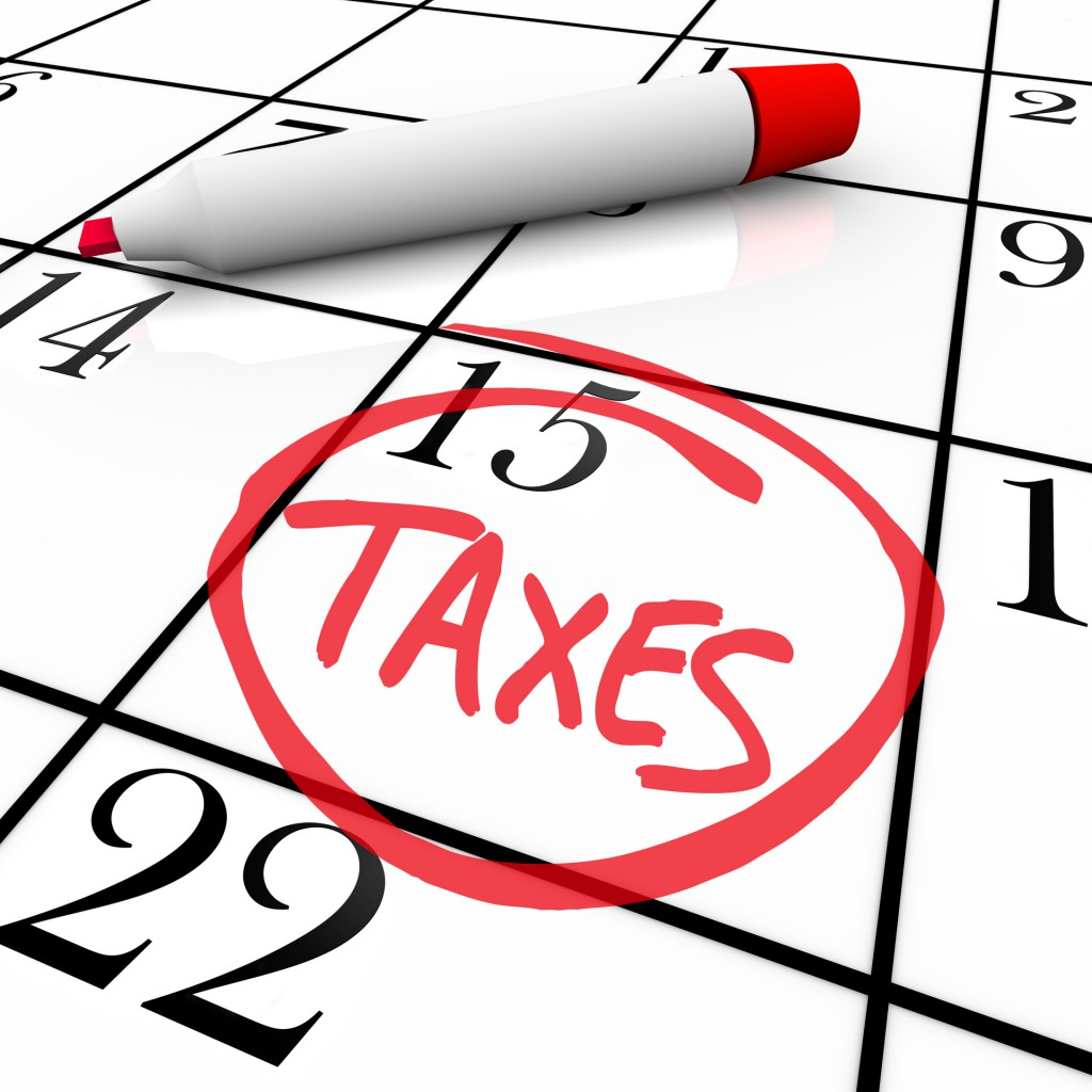 How Taxes Have Changed In 2014 & How It Affects Your Small