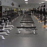 3 Lessons Every Entrepreneur Can Learn From The Weight Room