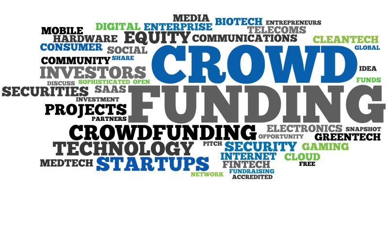 Crowdfunding-SeedUps