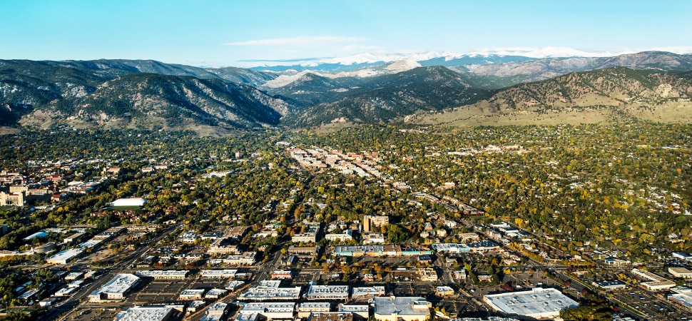 boulder, colorado tech