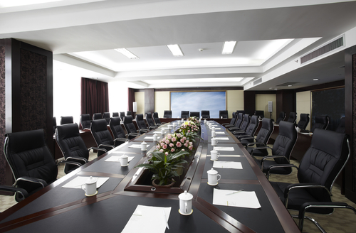 What You Need to Know about Throwing a Corporate Event