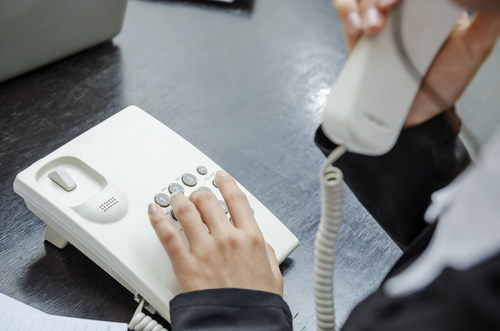 How To Improve Your Phone Manner for Business Calls
