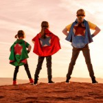Your Hidden Potential- Unleash Your Super Hero!