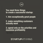Tips From Successful Start-ups
