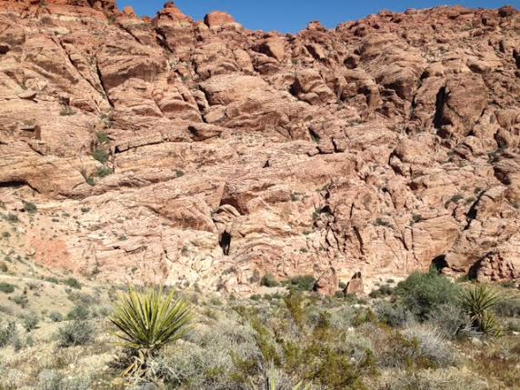 Red Rock 2
