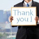 14 Strategies To Say ''Thanks'' To Your Loyal Customers In 2014