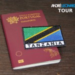 André Around the World: Lessons in WillPower from Tanzania