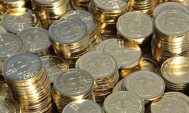 Does A Bitcoin Weigh More Than Gold Coin Alternative