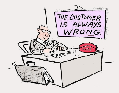 customer-always-wrong