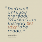 10 Tips To Help You Take Massive Action!