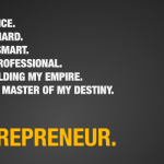 10 Things a Young Entrepreneur Needs to Endure to Succeed