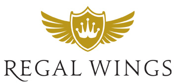 Regal Wings Logo