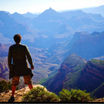 Unchain From Your Desk & See The World! 4 Steps To A Life Of Adventure