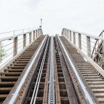 Get Off the Entrepreneur's Rollercoaster