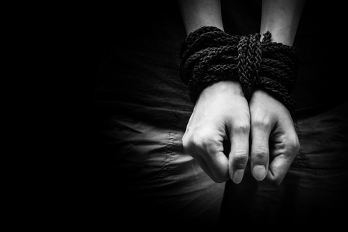 What I Learned from Being Kidnapped