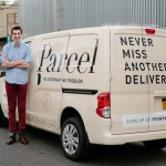 This 23 Year-Old Entrepreneur Delivers: Interview with Parcel Founder Jesse Kaplan