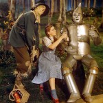 What Entrepreneurs Can Learn From The Tin Man