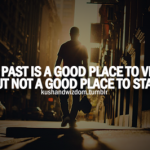 How to Make Sure Your Past Doesn't Fumble Your Future