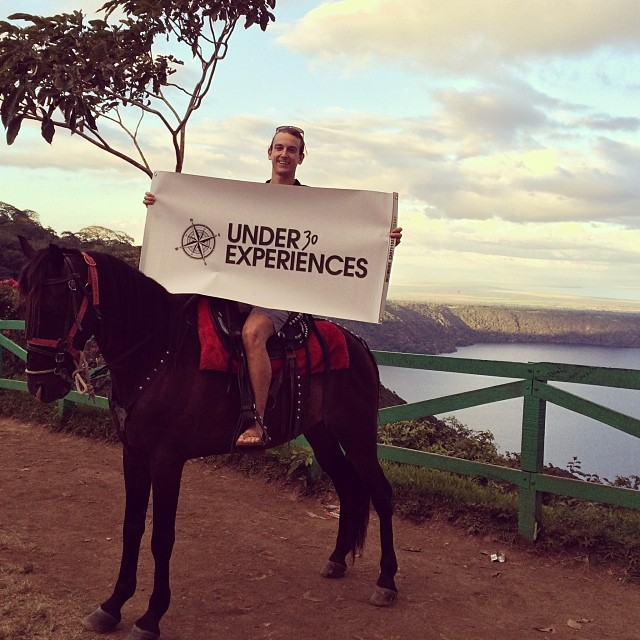 Under30Experiences Trips to Nicaragua