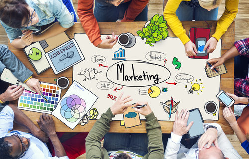 Questions to Ask Your Online Marketing Team