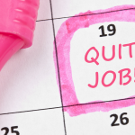 Why I Quit My Job To Pursue My Dream