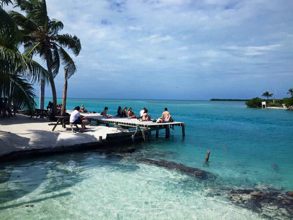 Under30Experiences Belize