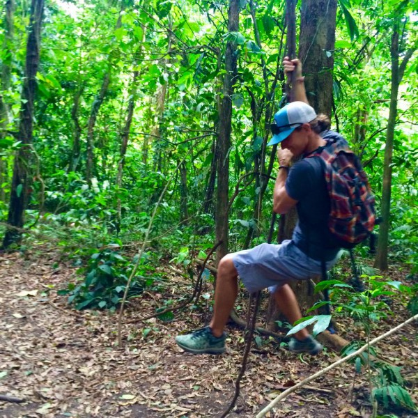 matt wilson live different