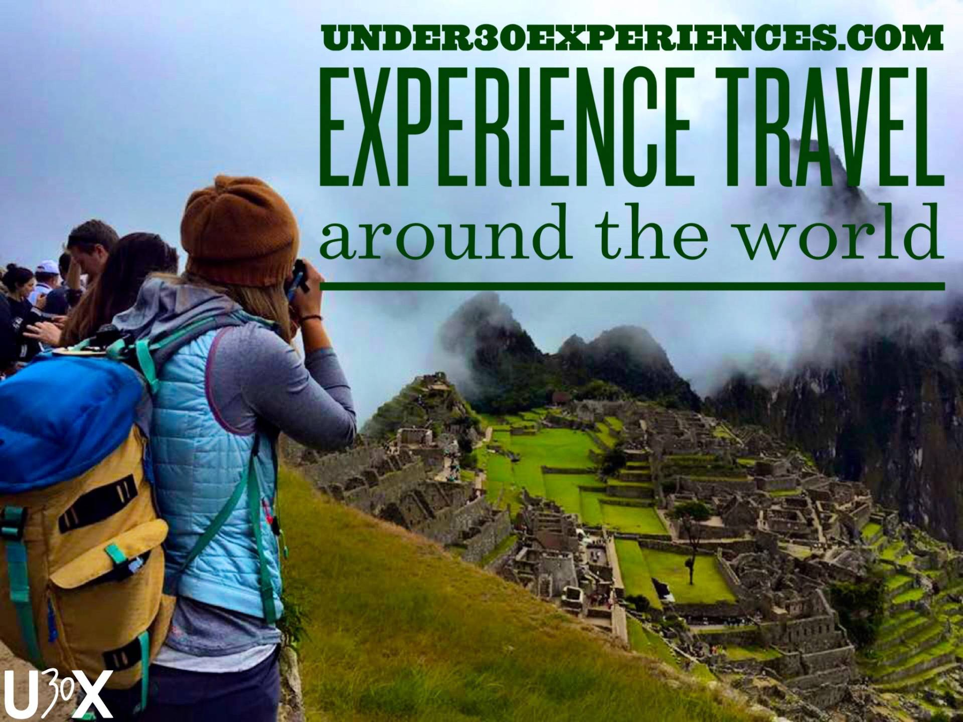 Group Travel for Young Adults